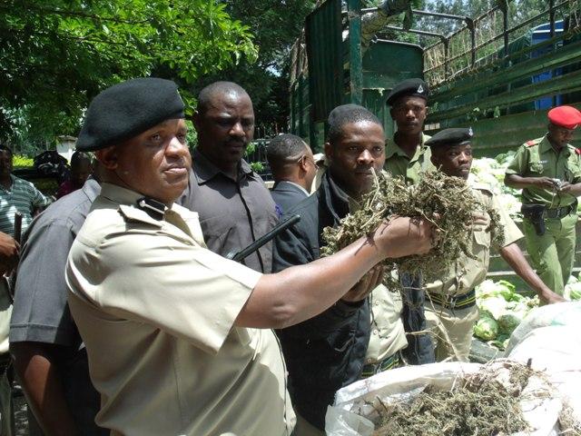 kamanda wa polisi mkoa wa arusha kamishna msaidizi wa polisi liberatus