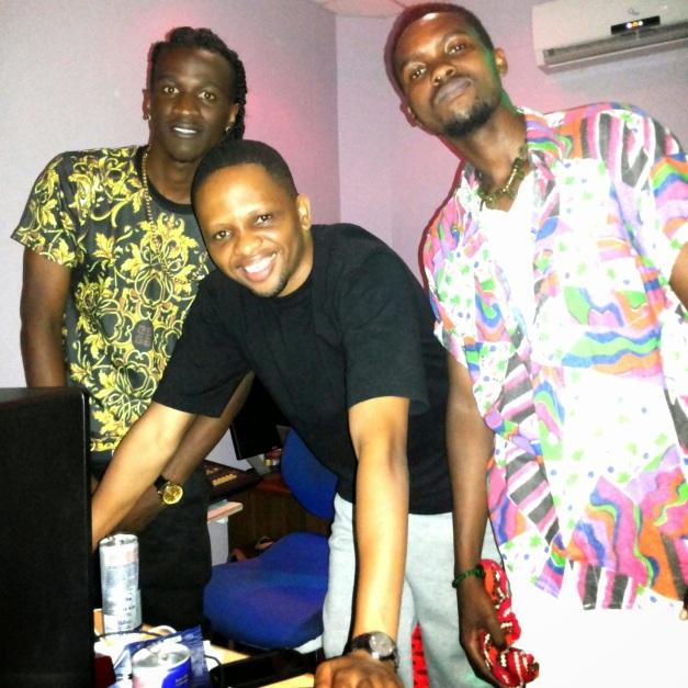 MWANA FA ft.G NAKO - MFALME www.allstartz.blogspot.com